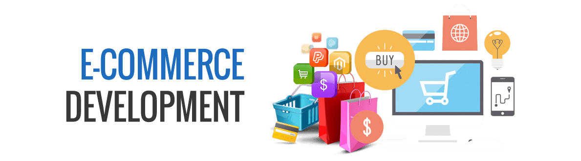 Best eCommerce Online Store Development Services by MT Web Sol