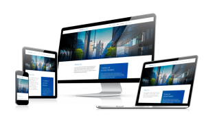 Responsive Website Design & Development Service by MT Web Sol