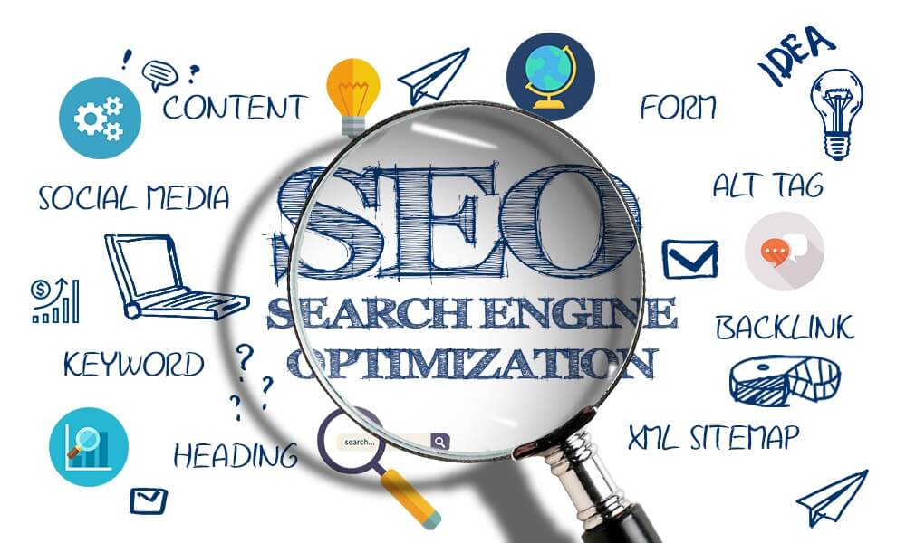Online Marketing Seo Services Lincoln Ne