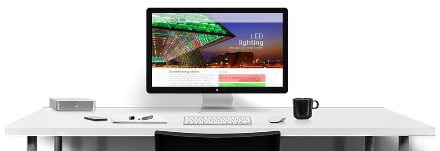 Startup & Small Business Website Design Service with Low Budget by
