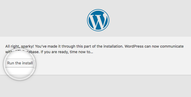 Wordpress Manual Install Siteground Web Hosting