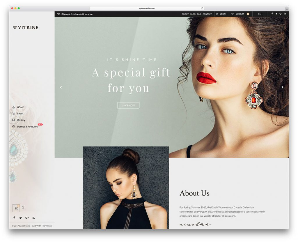 Top 10 Best eCommerce & Magazine Style Wordpress Themes of 2018