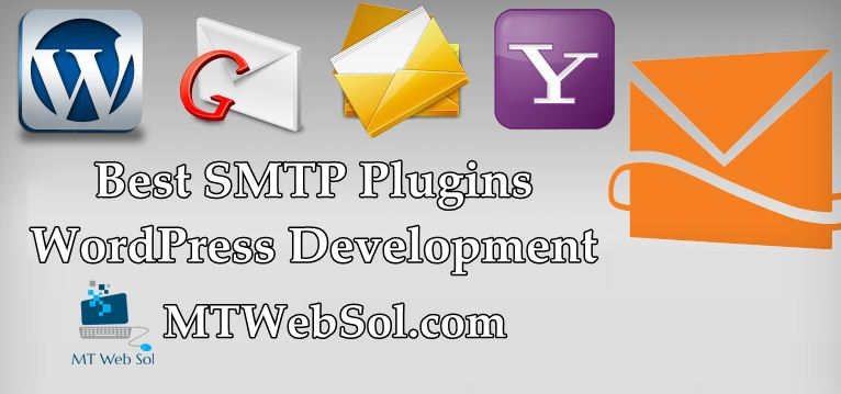 Top 5 Best SMTP Mailer Plugins for WordPress Email Config in 2019