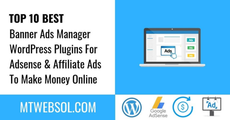 Best Advertisement Plugins WordPress Websites MT Web Sol